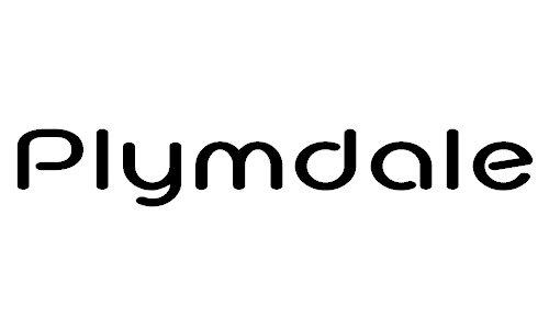 plymdale font