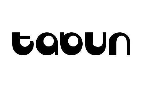 tabun font