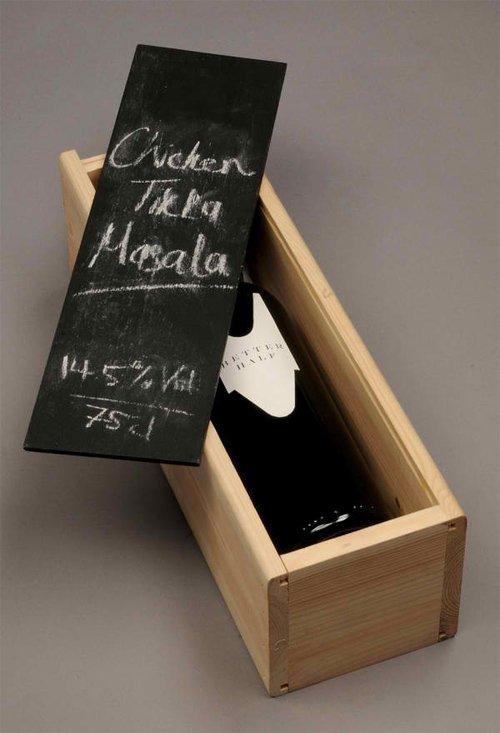 Better Half Wine Packaging & Branding