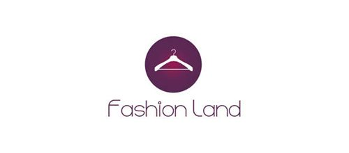 Fashion Land logo