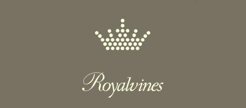 Royalvines logo