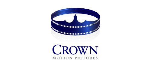 Crown Motion Pictures logo