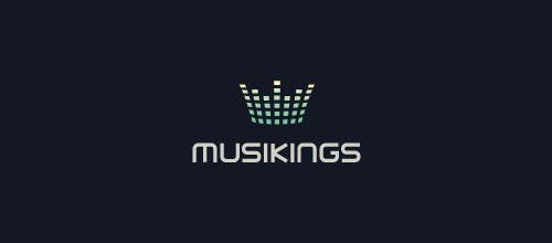 MusiKings logo