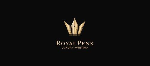 Royal Pens (2) logo