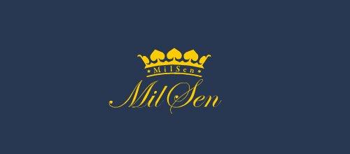 MilSen logo