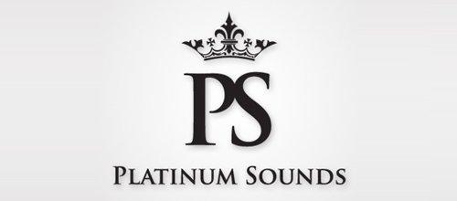 Platinum Sounds logo