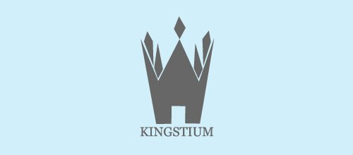 KINGSTIUM logo