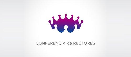 Conferencia de Rectores logo