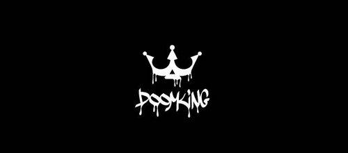 doomking logo