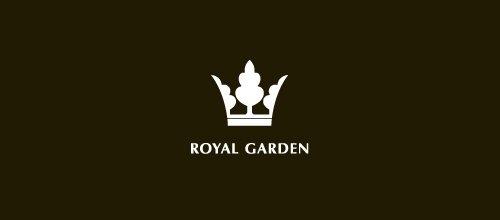 Royal Garden logo