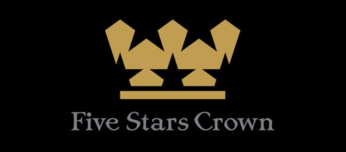 Five Stars Crown logo