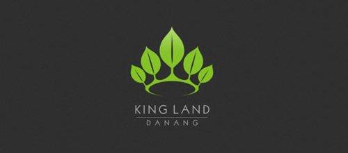 King Land logo