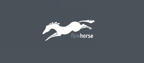 flexihorse logo