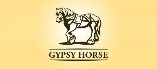 GypsyHorse logo
