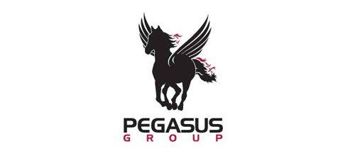 Pegasus Group logo