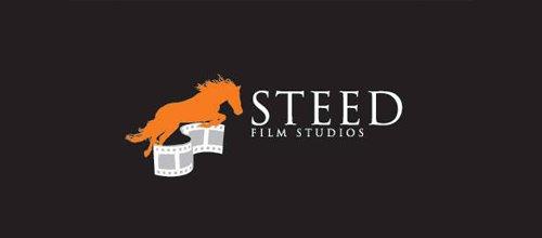 Horse/Equestrian Film logo