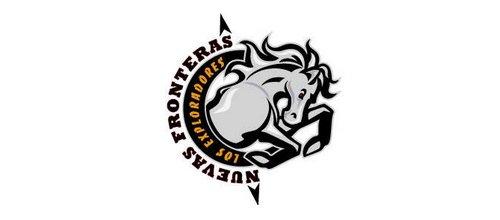 Nuevas Fronteras logo
