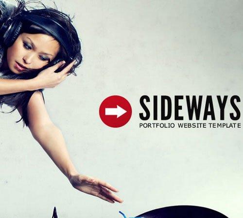 Sideways Portfolio