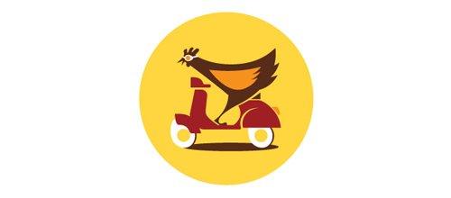 City Chickie Logo