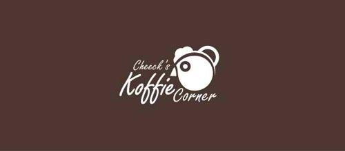 Cheeck's Koffie Corner logo