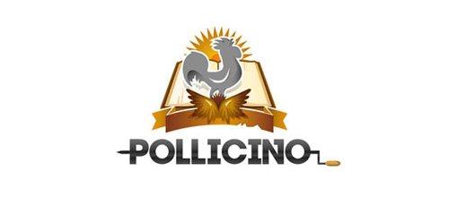 Pollicino logo