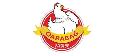 Qarabag Broiler logo