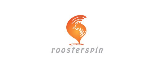 roosterspin logo