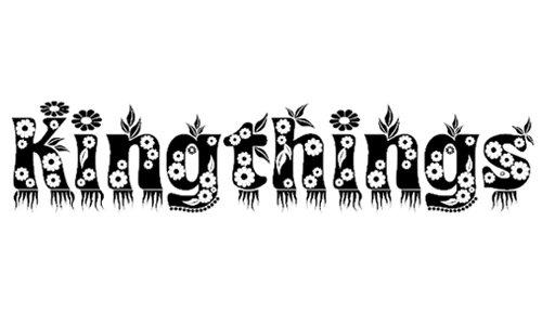 Kingthings Annex font