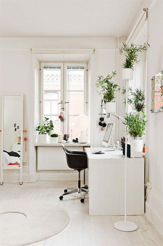 25个小型工作室展示(办公室)
