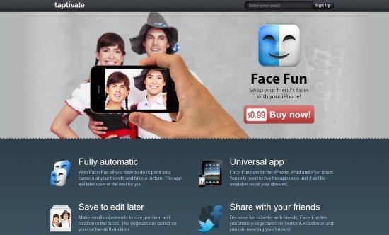 Face Fun