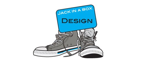 jack in a box design