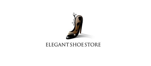 Elegant Shoe Store