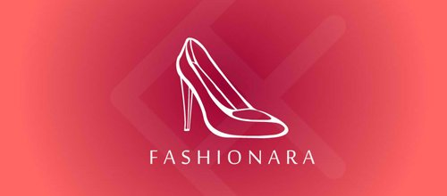 Selling Fashionara logo and Name