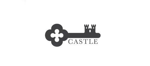 这个logo标志设计适合酒店,度假村,度假圣地,高尔夫俱乐部以及房地产