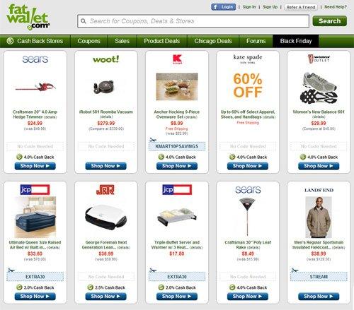 25个国外优惠券、购物比价网站