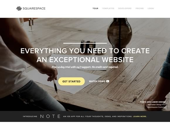 2012年度优秀网页设计作品汇总 - 设计达人