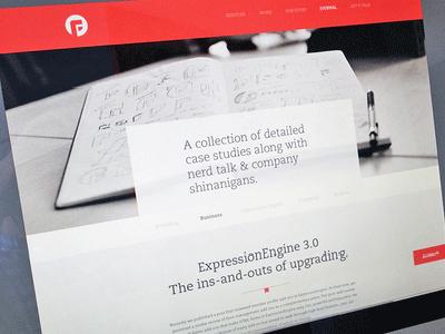 漂亮的UI界面设计作品欣赏 - 设计达人