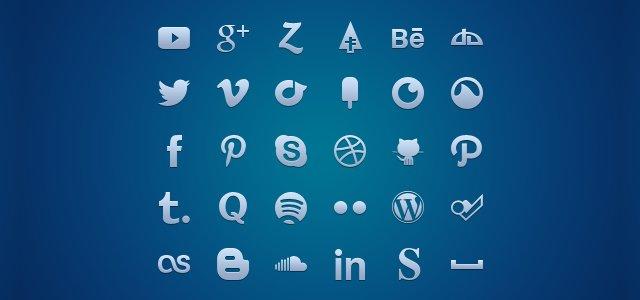 设计达人 - 网页图标字体以及使用教程