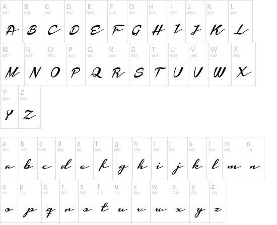 Housegrind 免费字体下载 - 设计达人网