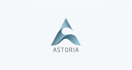 设计达人 - 优秀抽象Logo设计欣赏