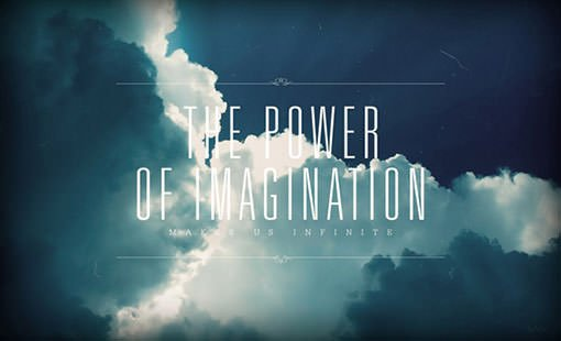 the power of imagination pdf