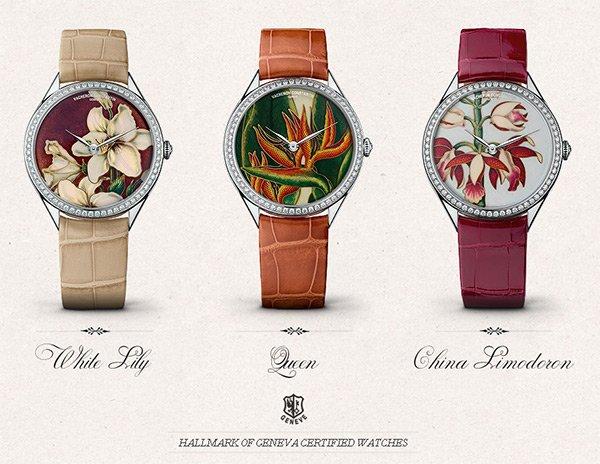 Metiers D'art - Florilege in Showcase of 创意漂亮的单页网站 - by 设计达人网