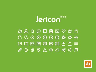 Jericon-mini-16px-v1