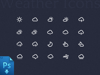 Weather-icon-cover