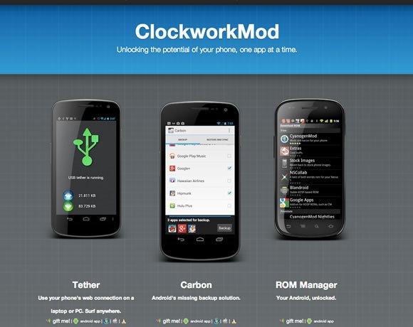 Android APP网站界面设计欣赏